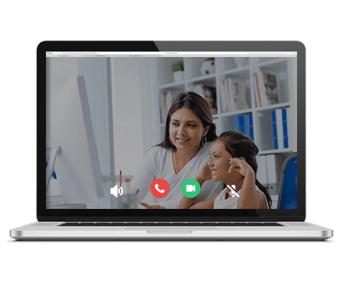 video call credihealth